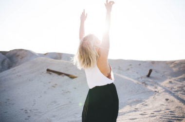 3 Steps to Releasing Stubborn Emotional Weight