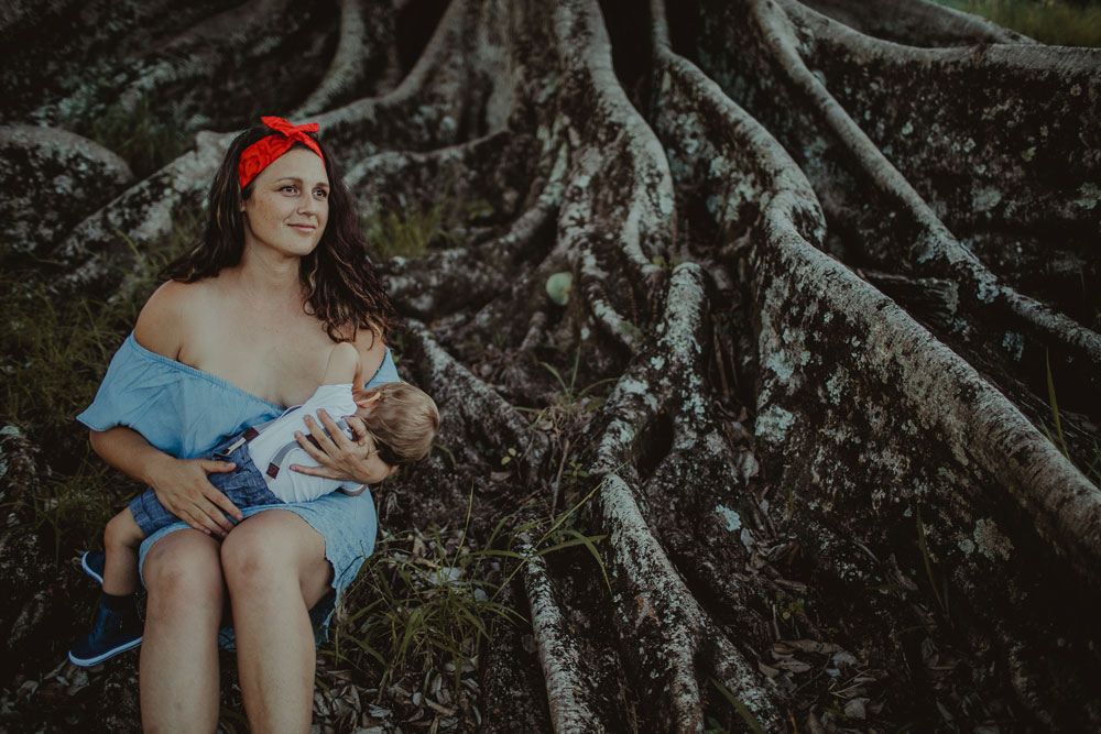 Personal Blog: How Motherhood and the Passage of Time has transformed my Body Image