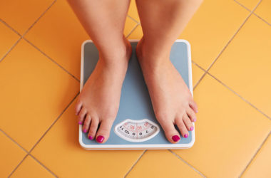 Why setting a weight loss goal can set you up to fail – especially if you're a High Achiever