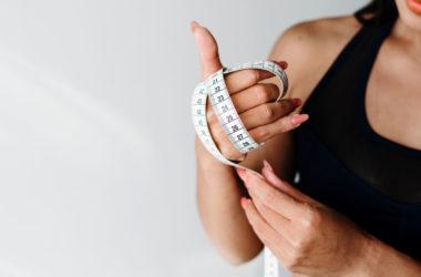 Deadliest Diet Sin #1: Having A Weight Loss Goal